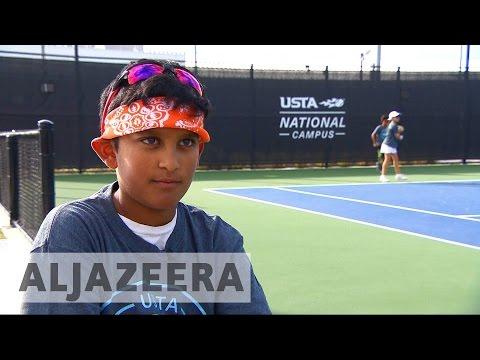 $100 million facility hoped to revive tennis golden era