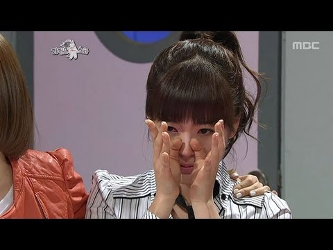 The Radio Star, Girls' Generation,