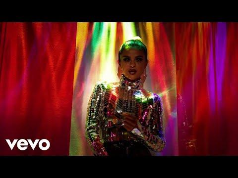Selena Gomez - Look At Her Now (Pop Up Video)