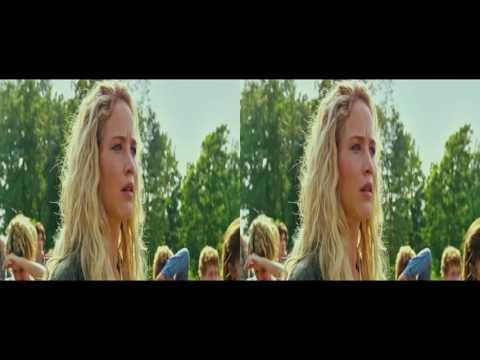 X Men Apocalypse 3D 2016 Trailer 1 in 3d