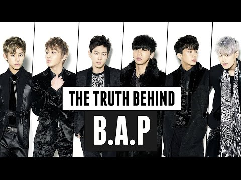 Why B.A.P didn't break out and become huge like EXO and BTS