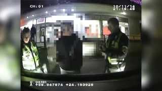 Policijas meklēšanā izsludināts vīrietis ar meklētu Žigulīti bēg no policijas