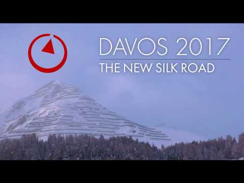 Davos 2017: The New Silk Road