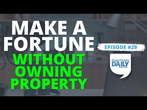 Rental Arbitrage: The Secret to Making a Fortune on Airbnb Without Owning Property | Daily #29