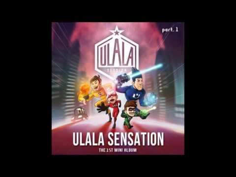 울랄라세션(Ulala Session)  아름다운 밤 (가사 첨부)