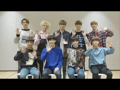 A Special Message From NCT 127