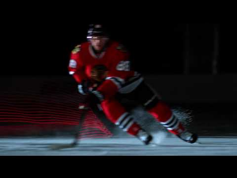 BAUER VAPOR 1X Stick: Light Up Your Game with Patrick Kane