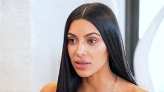 Kim Kardashian Trolled By Hair Stylist After Sleeping Mid Appointment
