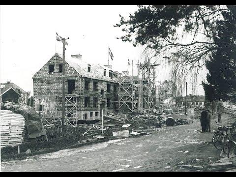Huddinge runt 1950