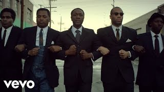 Aloe Blacc - The Man (Explicit)