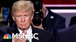 How Trump's Ukraine Conspiracy Backfired In The Impeachment Probe | The Beat With Ari Melber | MSNBC