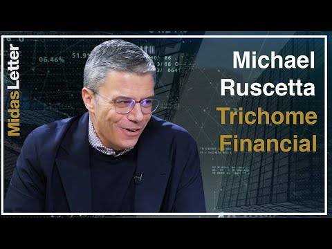 Introduction to Toronto-Based Trichome Financial - A Lender to Canadian & Global Companies