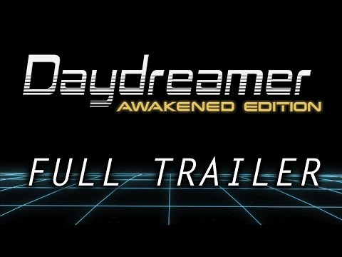 Awaken Into a Nightmare in Daydreamer: Awakened Edition