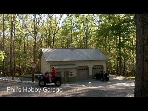 Phil's Hobby Garage