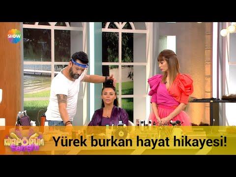 Pınar'ın yürek burkan hayat hikayesi!