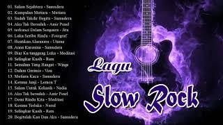 Lagu Terbaik - Lagu Jiwang Slow Rock Malaysia 80an 90an Lagu Malaysia Lama Terbaik