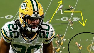 Film Study: How good is Kevin King for the Green Bay Packers?