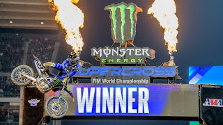 DIRT SHARK - 2020 Anaheim 1 Monster Energy Supercross
