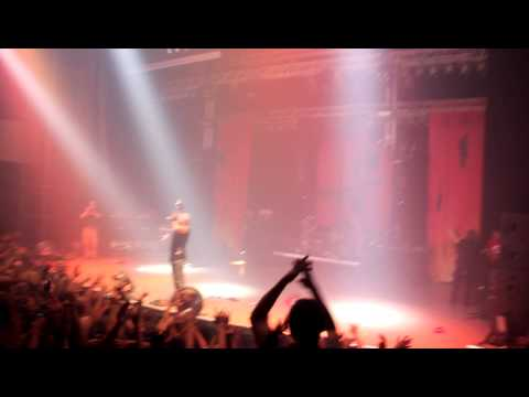 Алиса - Песня без слов . Киев 20.10.12