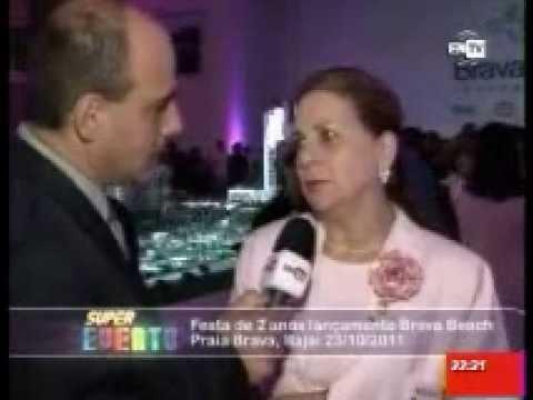 Brava Day Gourmet - Super Evento ENTV