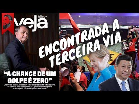 ENCONTRADA A TERCEIRA VIA: QUEM VAI SER O ADVERSÁRIO DE LULA EM 2022?   GIRO CLASSISTA DE NOTÍCIAS
