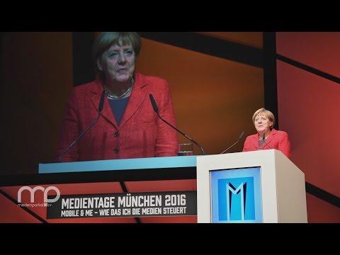 MEDIENTAGE-Gipfel der MEDIENTAGE MÜNCHEN 2016