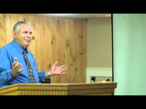 12-0912 - A Study on the Book of Revelations Pt.31 (Noise of Thunder) - Samuel Dale