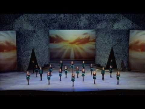 Reel Around The Sun, Riverdance - Live from New York City, 1996