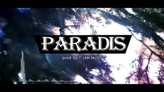 Paradis [NEW BEAT 2018] TRAP X HIP-HOP X CLOUD | Instrumental | T-JAH MUSIC