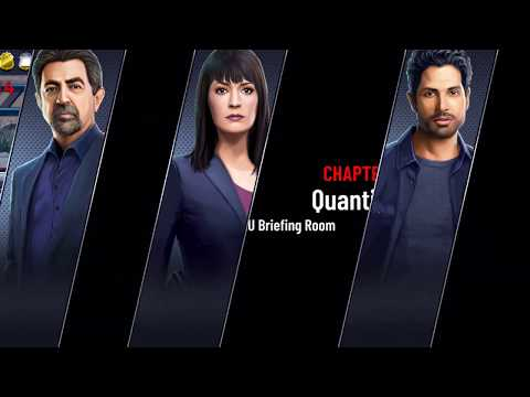CRIMINAL MINDS THE MOBILE GAME - Gameplay Walkthrough Part 6 iOS / Android - Case 2 Episode 3