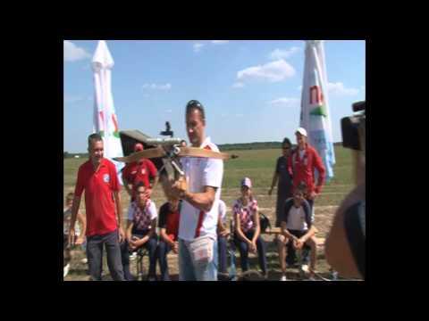 Eko park Kras - Kras Giovanniju Cernogorazu poklonio 10 000 kuna i 80 kilograma slatkih proizvoda