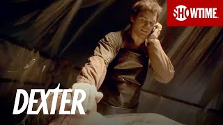 Best Excuses from Seasons 1-7 | Dexter | SHOWTIME