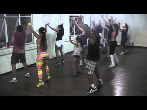 Baixar Claudia Leitte e Wesley Safadão - Pancadão Frenético ( Coreografia )