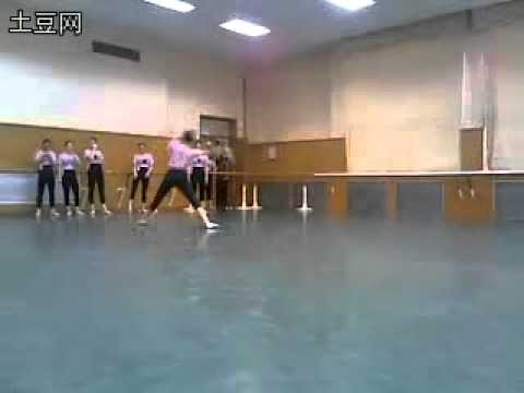 f(x) Victoria's school-Beijing Dance Academy performance.flv