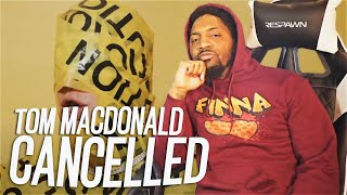 HE ADDRESSING THE HATERS! | Tom MacDonald -
