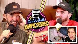 Real Reason Why Zane Kissed Corinna  - UNFILTERED #4