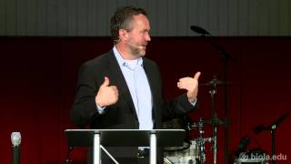 Keeping Your Identity and Faith in Christ | Barry Corey