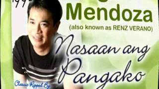 Nasaan Ang Pangako (Roger Mendoza) 1992