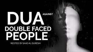 DUA THAT WILL PROTECT YOU FROM EVIL COMPANION & DOUBLE FACED PEOPLE !!!