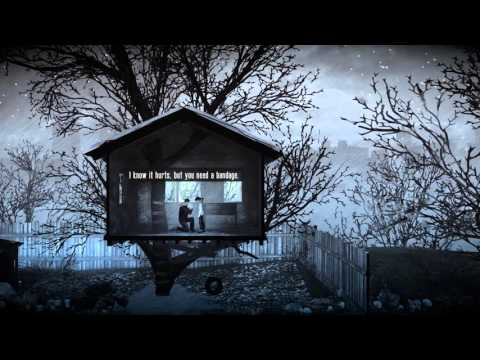 This War of Mine: The Little Ones | Oynanış gösterimi fragmanı