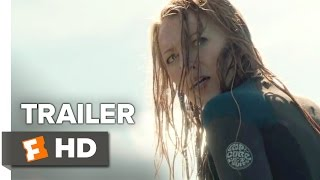 The Shallows (2016) Teaser Trailer  – Blake Lively Movie
