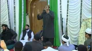 Qari Shahid Mahmood - Names Of Allah & Allah Allah Zikr With Sajid Qadri - Sheffield 2012