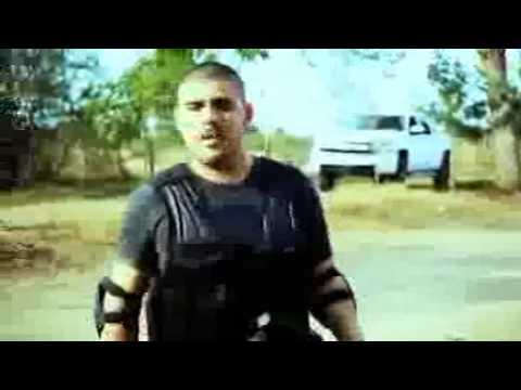El Komander - Detrás de cámaras de la película 'El Pistolero'