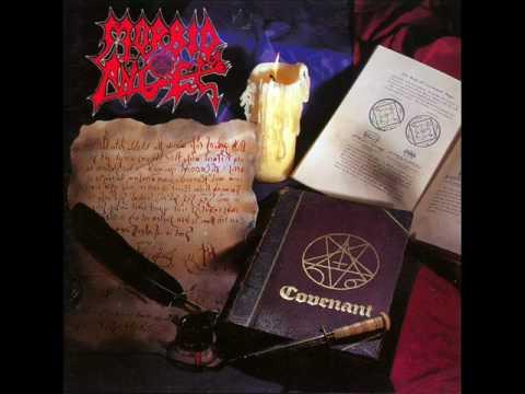 Morbid Angel - The Lion's Den