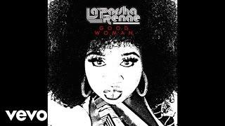 La'Porsha Renae - Good Woman (Official Audio)