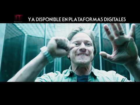 IT Capítulo 2 - Ya disponible en plataformas digitales.