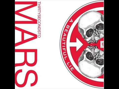 30 Seconds to Mars - The Kill (Vocal Track)