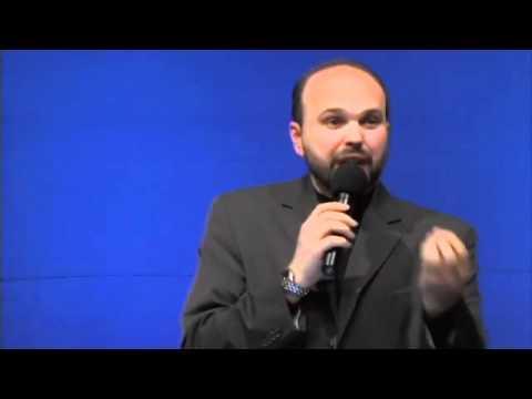 62. Откровение вечной жизни. Виталий Олийник
