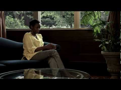 Immaculée Ilibagiza on Surviving the Rwandan Genocide - YouTube