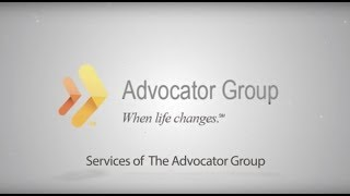 Services of The Advocator Group